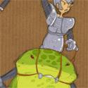 Ma vision d'un grenouiller